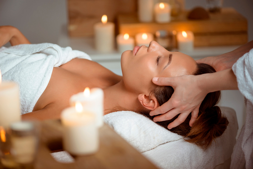Massage und Wellness in Bad Hindelang